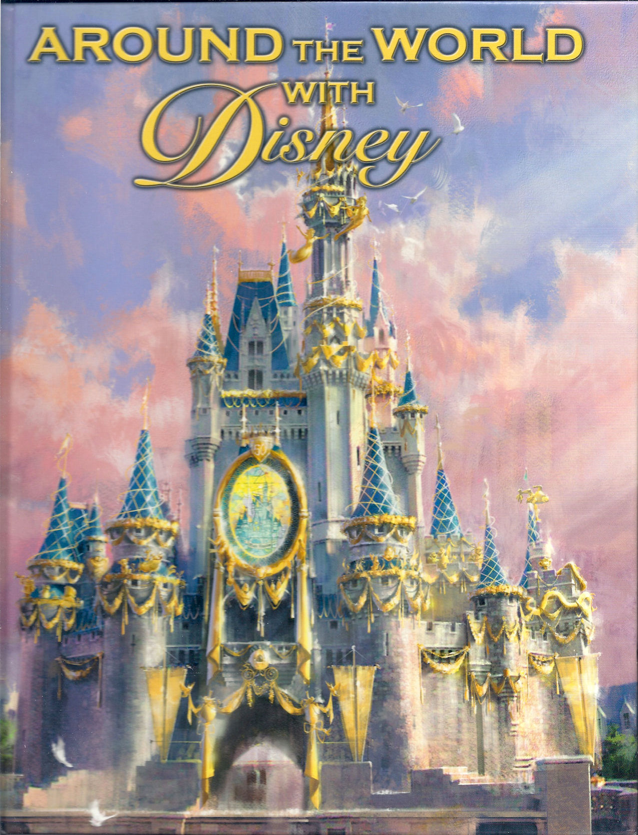 Max's Disneyana Book And Magazine Collection