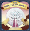 EPCOT Discovery Guide