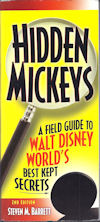 Hidden Mickeys 2nd Edition