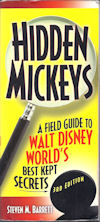 Hidden Mickeys 3rd Edition