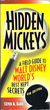 Hidden Mickeys 4th Edition