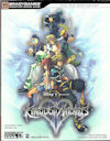 Kingdom Hearts Brady Games Guide