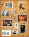 Pirates Of The Caribbean From The Magic Kingdom To The Movies Backcover