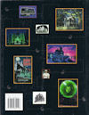 The Haunted Mansion From The Magic Kingdom To he Movies Backcover
