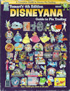 Tomart's Disneyana Guide To Pin Trading 4th Ed