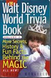 Walt Disney World Trivia Book Vol 2