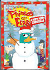 Phineas And Ferb A Very Perry Christmas