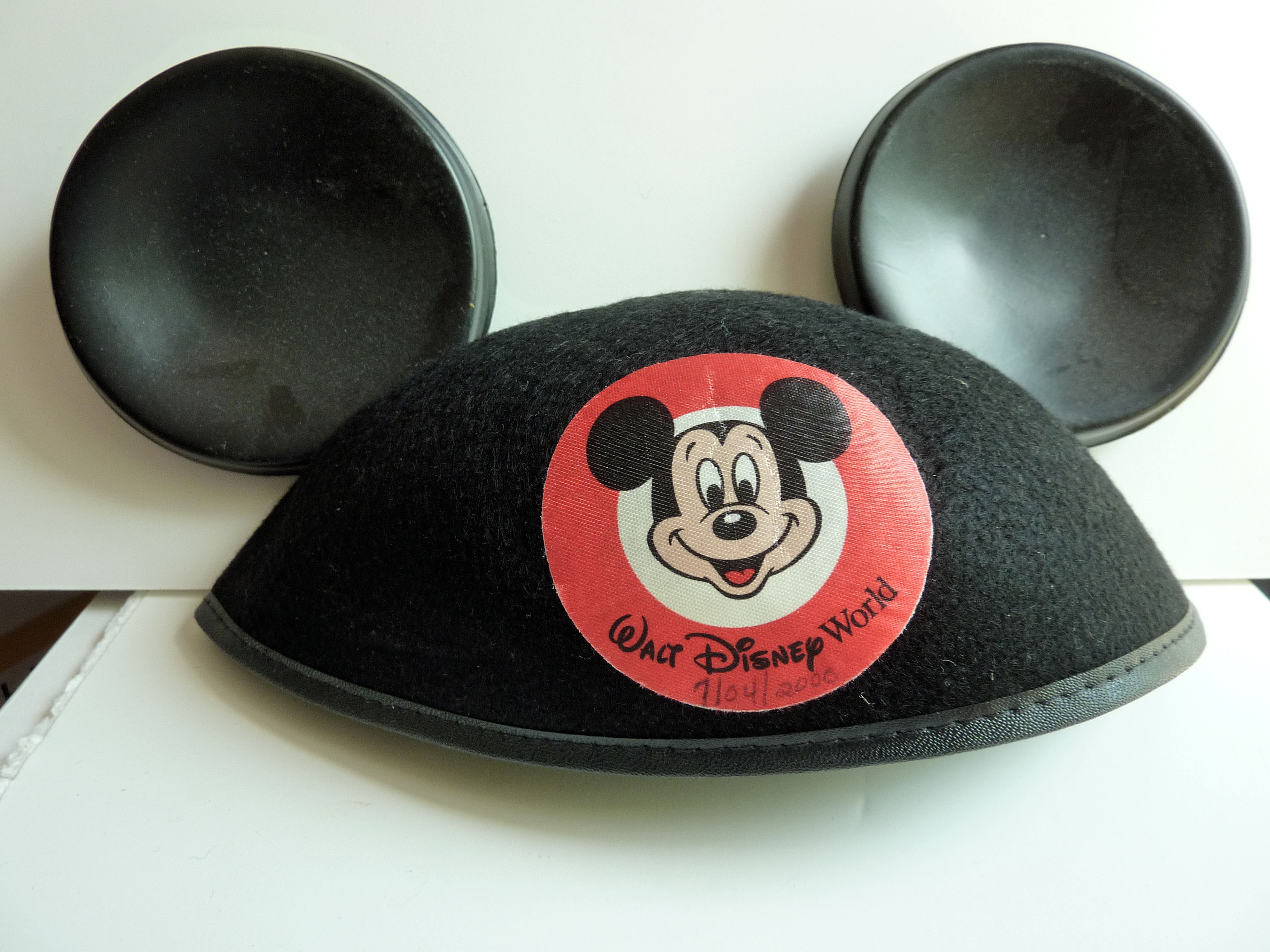 Max S Mickey Ears Collection