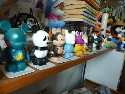 View One of Vinylmation Collection