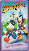 Duck Tales Duck To The Future