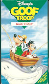 Goof Troop Goin' Fishing