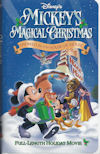 Mickey's Magical Christmas Snowed In At The House Of Mouse