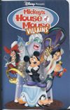 Mickey' House of Mouse Villains